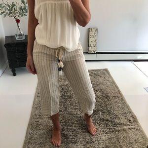 Pants - HARMONY & HAVOC Pants Sz Med